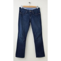 Gap 1969 Real Straight Jeans Women's 26/2a - Ankle