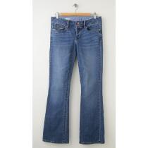 Gap 1969 Perfect Boot Jeans Women's 28/6r - Regular