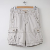Hollister Cargo Shorts Men's Size 28