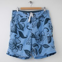 J. Crew Original Swimwear Board Shorts Men's Size 32