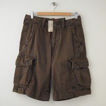 American Eagle Outfitters Cargo Shorts Men's Size 28