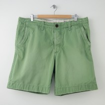 Abercrombie & Fitch Khakis/Chinos Shorts Men's Size 36
