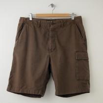 Banana Republic Cargo Shorts Men's Size 35