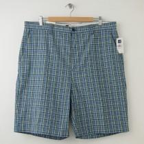 Gap Clean Cut Bermuda Shorts Men's Size 38