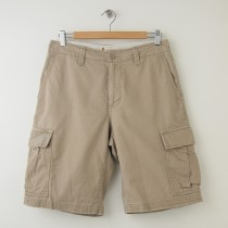 Gap Rugged Short Cargo Shorts Men's Size 28