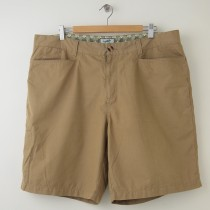Horny Toad Cargo Shorts Men's 38