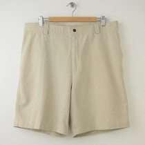 Tommy Bahama Khaki/Chino Shorts Men's 38