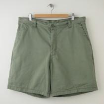 Lucky Brand Chino Shorts Men's 36