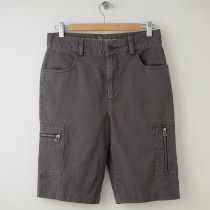 Brooklyn Industries Cargo Shorts Men's 30