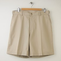 Jos A Bank Travelers Collection Khaki Shorts Men's 34 Regular