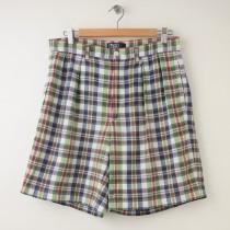 Polo by Ralph Lauren Plaid Bermuda Shorts Men's Size 32