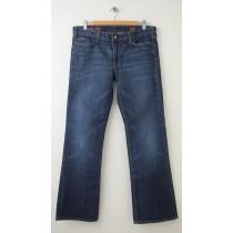 J. Crew Hipslung Jeans Women's 32S - Short