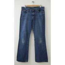 J. Crew Bootcut Jeans Women's 33R - Regular