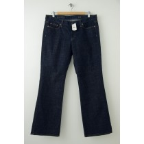 NEW J. Crew Bootcut Jeans Women's 32S - Short