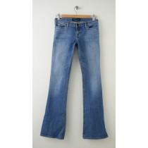 abercrombie mackenzie stretch Jeans Girl's 16 Slim