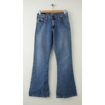 abercrombie Flare Jeans Girl's 14