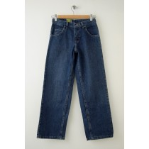 Lee Loose Straight Leg Jeans Boys's 12 R