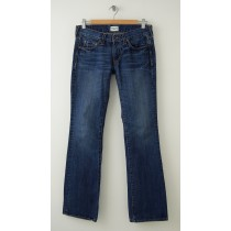 Madewell Jeans Women's 27x32 (hemmed)