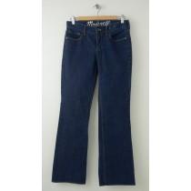Madewell Boot Legger Jeans Women's 27x30