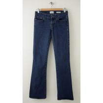 Madewell Boot Legger Jeans Women's 25x32