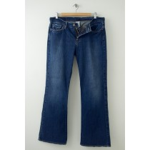 Lucky Brand Sweet N' Low Jeans Women's 31/12 Short Length