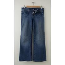 Lucky Brand Sant Tropez Jean Jeans Women's 28/6 (hemmed)