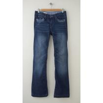 Gap 1969 Long & Lean Jeans Women's 25/0