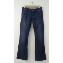 Gap 1969 Long & Lean Trouser Jeans Women's 26/2