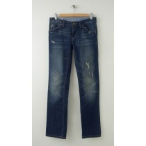 Gap 1969 Easy Straight Jeans Women's 25/0