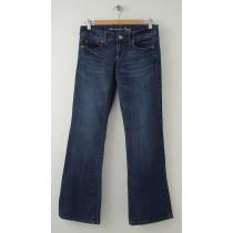 American Eagle Outfitters Favorite Boyfriend Jeans Women's 2 Short