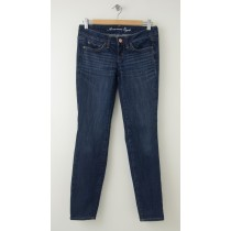 American Eagle Outfitters Super Skinny Jeans Women's 0 Regular