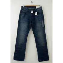 NEW Gap Men's 1969 Standard Fit Jeans in Crosby Wash