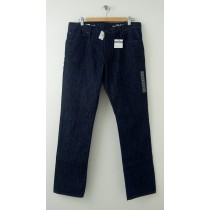 NEW Gap 1969 Skinny Fit Jeans in Resin Rinse Men's 34x30