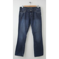 American Eagle Outfitters Straight 77 Jeans Women's 6 Short