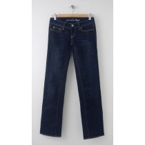 American Eagle Outfitters Straight Jeans Women's 00 Short