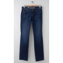 Madewell Rail Straight Jeans Women's 25