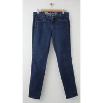 Madewell Skinny Low Jeans Women's 29x32