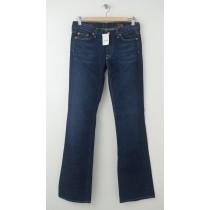J. Crew Hipslung Jeans Women's 27R - Regular