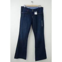 Gap 1969 Perfect Boot Jeans Women's 32/14r - Regular