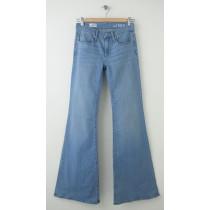Gap 1969 High Rise Trouser Jeans Women's 24/00
