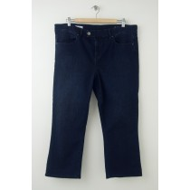 Gap 1969 Cropped Boot Jeans Women's 33/16
