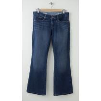 Gap 1969 Curvy Jeans Women's 29/8a - Ankle (hemmed)