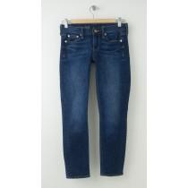 J. Crew Matchstick Crop Jeans Women's 24