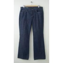 J. Crew Bootcut Jeans Women's 33