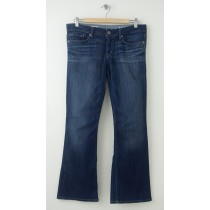 Gap 1969 Sexy Boot Jeans Women's 30/10a - Ankle