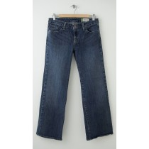 Gap Essential Jeans Women's 8P - Petite