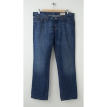 Gap Straight Jeans Women's 12A - Ankle