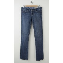 Gap Low Rise Straight Leg Jeans Women's 29XL - 8XL - Extra Long