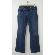 Gap Curvy Jeans Women's 8L - Long
