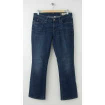 Gap Straight Leg Jeans Women's 8A - Ankle
